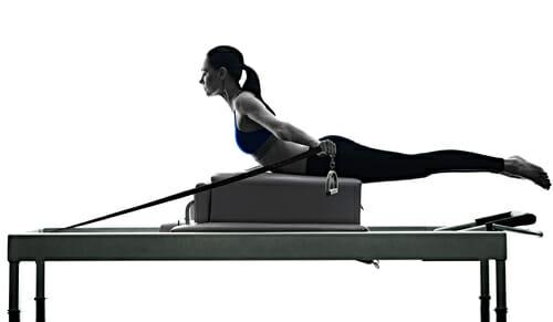 Reformer lessen bij Pilates van Sonsbeek