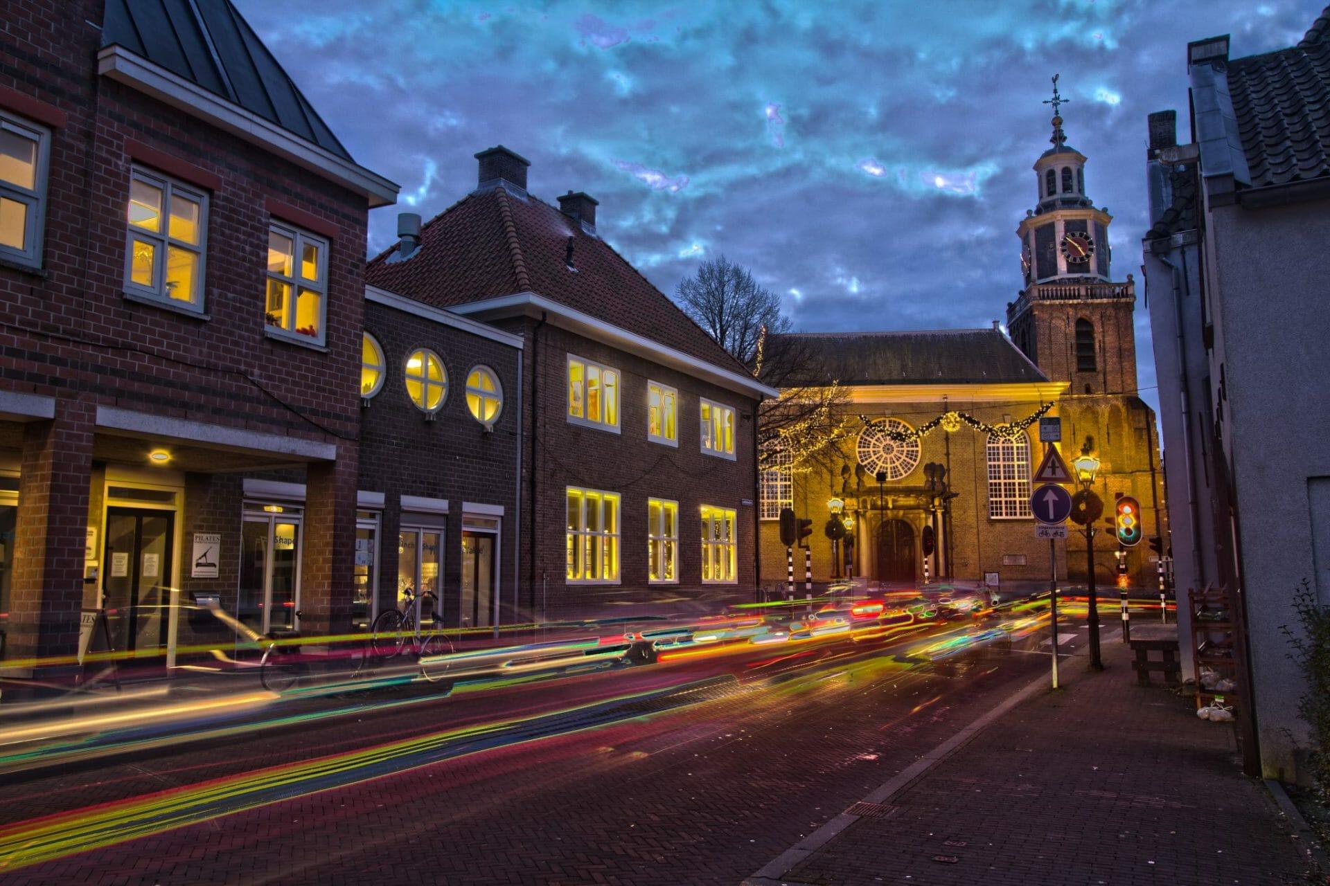Pilates Studio van Sonsbeek. Leidsewallen 3A Zoetermeer