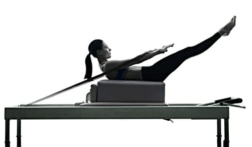 Reformer Long Box Backstroke