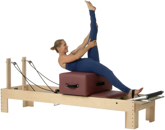 Reformer Shortbox Tree