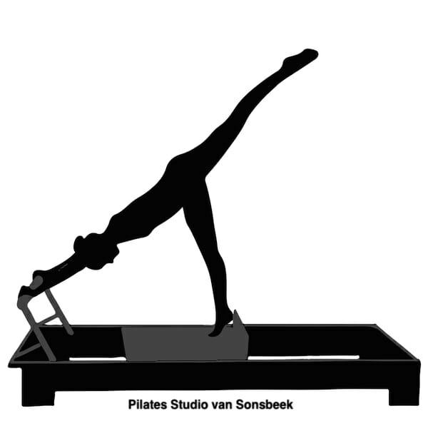 Pilates Studio van Sonsbeek bevindt zich in het centrum van Zoetermeer op de Leidsewallen 3A.
