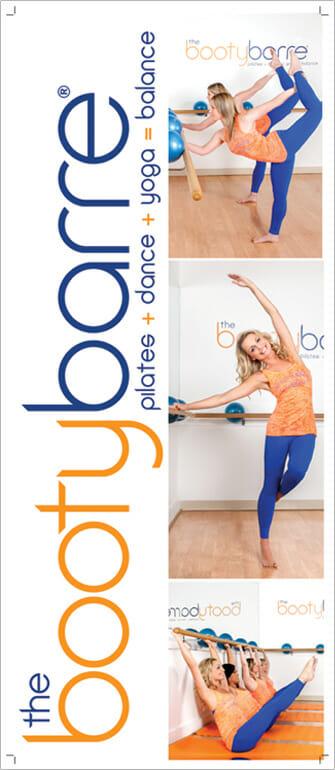 BootyBarre Plus bij Pilates Studio Van Sonsbeek